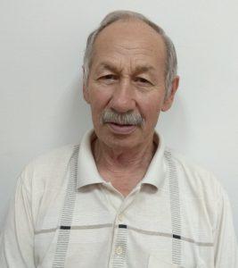 Shkhanukov